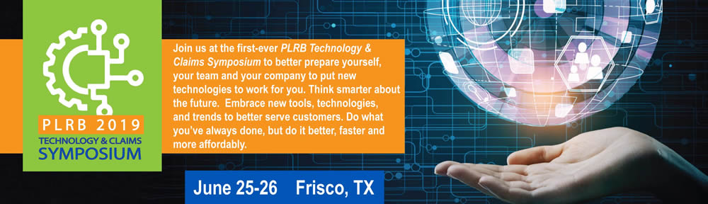 PLRB Technology and Claims Symposium